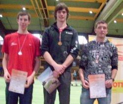 Hessische Meisterschaften Foto