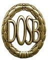 Sportabzeichen in Bronze