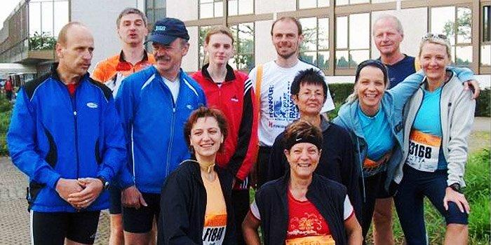 Laufen / Jogging