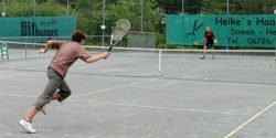 Tenis Kinder und Jugendliche