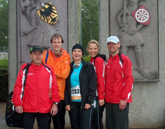 Gutenberg-Marathon Mainz 2010