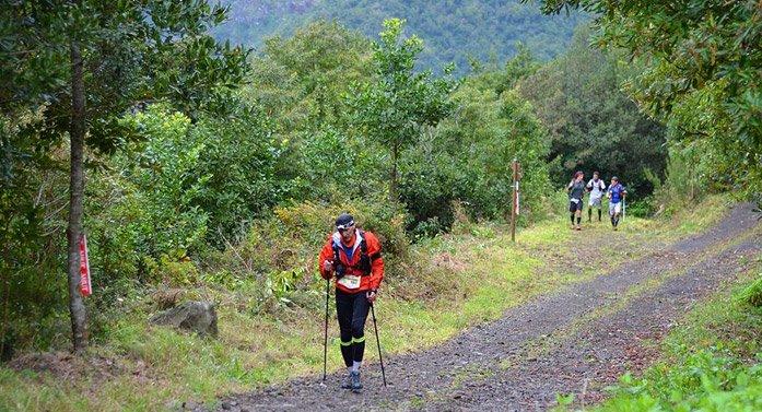 Madeira Utra-Trail Jürgen Schneider