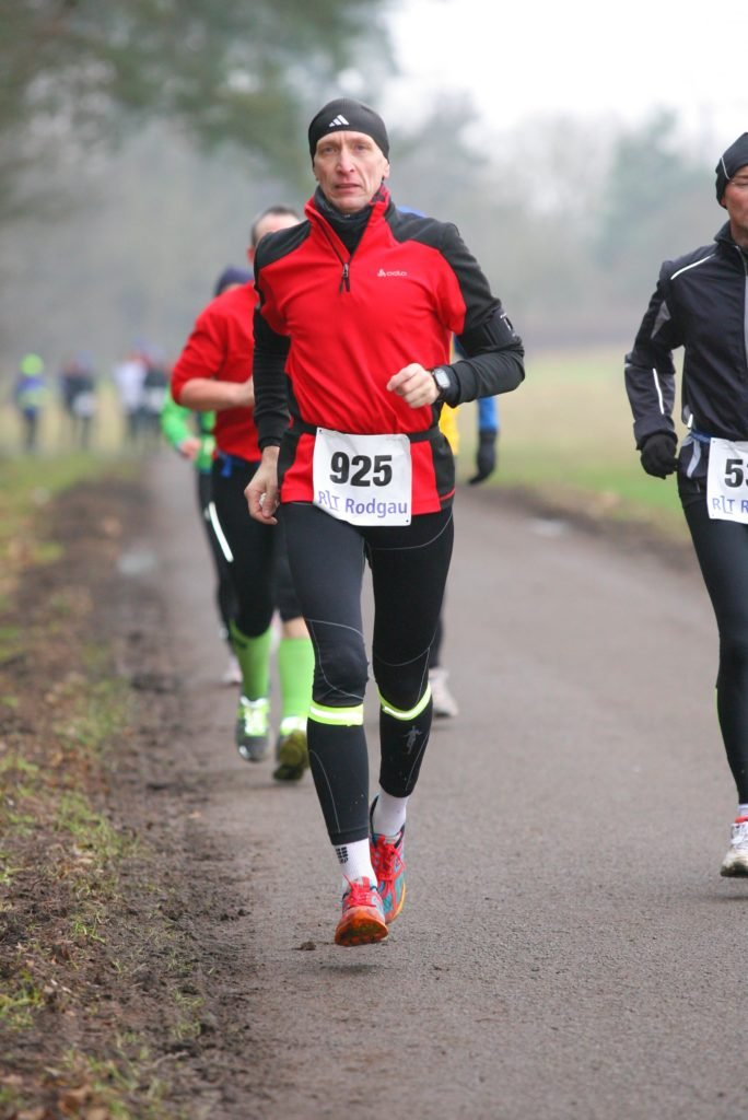 Ultramarathon des RLT Rodgau