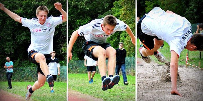 Leichtathletik Slider 2