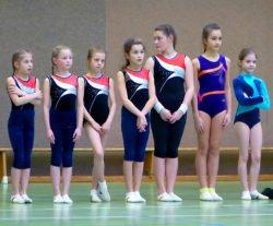 Gau-Einzelmeisterschaften 2016