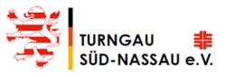 Logo des Turngau Süd-Nassau