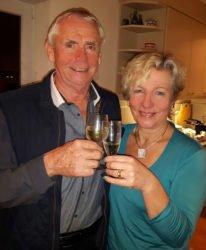 Hans Knapp und Ulrike Schneider