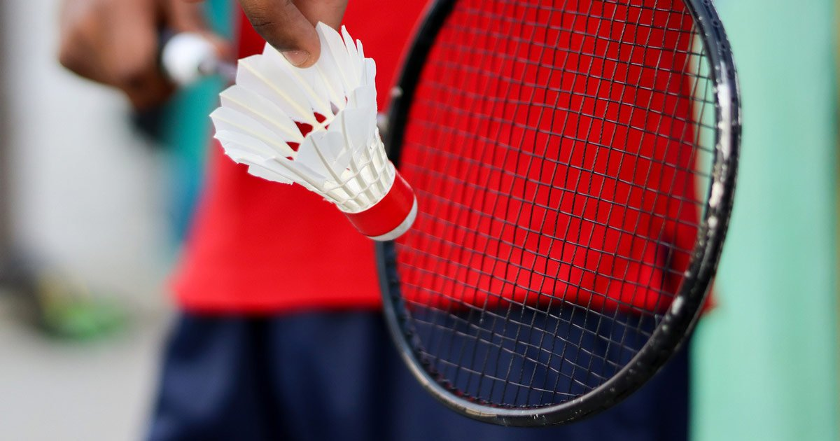 Badminton Teaser